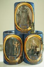 Lord of the Rings Action Figure Return of the King. Treebeard Gollum Smeagol