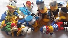 Donald Duck Beenie Collection