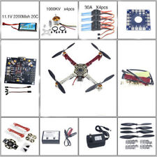 RC QuadCopter MultiCopter UFO ARF/Kit no TX&RX F02502-B