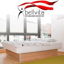 AKTION! bellvita Softside Dual Wasserbett +AUFBAUSERVICE in ganz Österreich