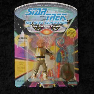 STAR TREK The Next Generation Ferengi Action Figure1992 NEW EXPRESS POST