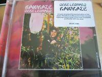 Deke Leonard - Kamikaze (2015)  CD Remastered & Expanded  NEW/SEALED  SPEEDYPOST