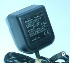 OFFICIAL LINE 6 AC//AC ADAPTOR MKA-91200UK 9VAC 1200mA POWER SUPPLY POD 2.0