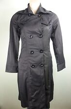 YEN BY ARHTUR tailored long sleeve trench style Jacket 6 8