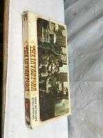 Vtg 1995 Mattel UNO MADNESS Explosive Tile Fun Family Board Game 100/% COMPLETE
