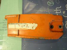VINTAGE OEM Husqvarna 163 260 263 180 280 480 1100 2100 Chainsaw Clutch Cover