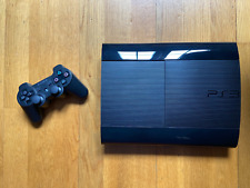 Consola PlayStation 3 Super Slim 500GB