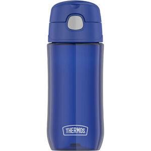 Thermos 16 oz. Kid's Funtainer Plastic Hydration Bottle with Spout Lid