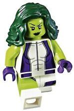 LEGO® Superheroes™ Green She-Hulk (76078)