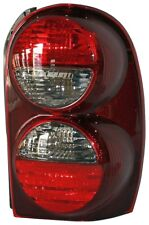 FITS 2005-2007 JEEP LIBERTY PASSENGER RIGHT REAR TAIL LAMP LIGHT ASSEMBLY
