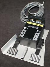 Ultracision Ethicon Endo-Surgery Foot Pedal GEN03 Control Switch Free Shipping!