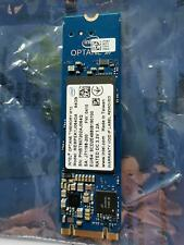 Intel Optane Memory Arbeitsspeicher M10 Series 64Gb M.2 3D Xpoint