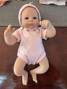 Ashton Drake Little Peanut Doll