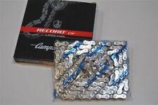CADENA CAMPAGNOLO RECORD 9v/Cadena campagnolo record 9s
