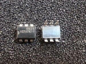 4N28 MOT Optocoupler DC/DC 1-CH Transistor 6-Pin PDIP 12 PCS