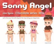Sonny Angel Mini Figure 2016 Mini Figure Chocolate Series Set of 12