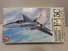 Vintage LS McDonnell Douglas F-15C ~ US Air Force ~ 1/144 ~ Sealed Contents