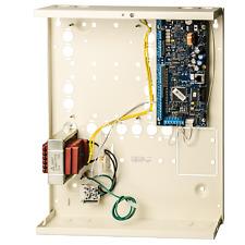 CENTRALE 8-32 ZONES IP NATIF 4 INTERLOGIX ATS1500A-IP-MM