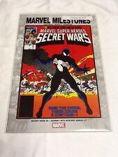 Marvel Milestones Secret Wars #8 Reprint 1st Venom NM/M (000163)