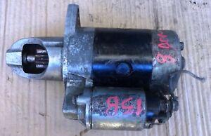 MAZDA RX7 ENGINE 13B MODEL 1986 91 PETROL STARTER 8 TEETH / SPLINES USED