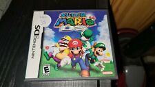 SUPER MARIO 64 DS (NEW and SEALED!) For Nintendo DS USA Import