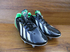 Adidas F50 Adizero TRX FG Football Boots Size UK 5 EUR 38 - Nearly New Condition