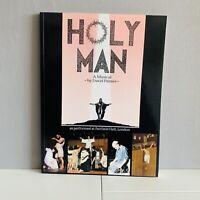 Holy Man : A Music by David Palmer       (Piano & Vocal Score)      Sheet Music