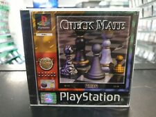 Check Mate-Playstation 1 BRANDNEU schneller & kostenloser Versand