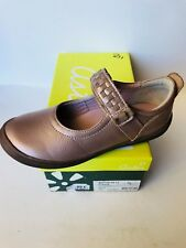 chaussure Fille ASTER STANIA BEIGE taille 31 neuve N°211