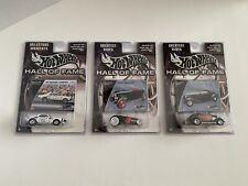 Hot Wheels Hall of Fame Lot 1967 National Champion Camaro Deuce Roadster 33 Ford