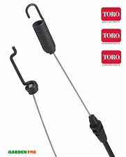 Genuine Toro Traction Embrayage Câble (disque les roues 99-1584 ou 106-8300 - 628#v