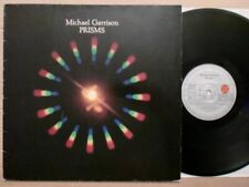 MICHAEL GARRISON - PRISMS / LP / 1981 / GER / ARIOLA / BERLIN SCHOOL ELECTRONIC