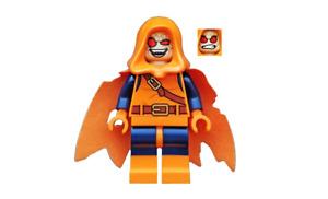 Lego Hobgoblin 76058 Spider-Man Super Heroes Minifigure