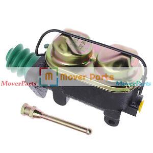 Brake Master Cylinder D127519 D131596 For Case 480E 480F 480D 584D 585D 584E
