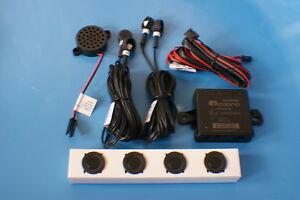 Neuf D'origine Cobra Radar De Recul Capteur Arrière 0158 R0194 Park Master