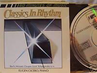 Eugen Cicero- Classics in Rhythm- MPS alt  RAR