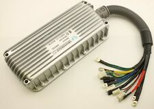 48V 5000W Electric Bicycle Brushless Motor Speed Controller For E-bike & Scooter