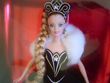 2006 Bob Mackie Christmas Holiday Barbie Doll