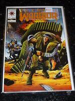 ETERNAL WARRIOR Comic - Vol 1 - No 11 - Date 06/1993 - Valiant Comics