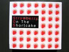 Japanese Drama Strawberry On Shortcake DVD