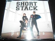 Short Stack Princess Rare Australian 3 Track CD Single - Like New