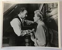 ALL MY SONS vintage movie 8x10 photograph~EDWARD G. ROBINSON