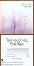 Fleetwood Mac: Bare trees Von 1972! Zehn Songs! Beste Rhino-Qualität! Neue CD!