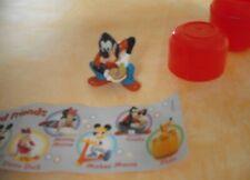 MICKEY AND FRIENDS 1 Stück  Ü-Eier Figuren