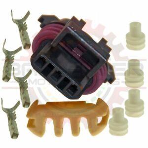 For GM Delphi / Packard - 3-way Metripack 150 Plug Kit