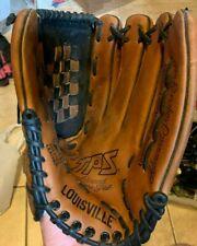 "New listing Louisville Slugger TPS 13"" AP1300 Baseball Glove Right Handed Thrower RHT NICE"