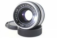 Yashica Yashikor 5cm F/2.8 Lens Leica Screw mount LTM L39 from Japan Exc+++