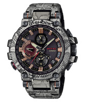 Limited Edition Casio G-SHOCK MT-G WILDLIFE PROMISING Solar Watch MTGB1000WLP-1A