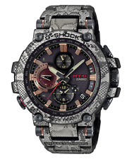 Limited Edition Casio G-Shock MT-G Love The Sea And The Earth MTG-B1000WLP-1A