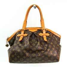Louis Vuitton Monogram Tivoli GM M40144 Women's Handbag,Shoulder Bag Mo BF507099